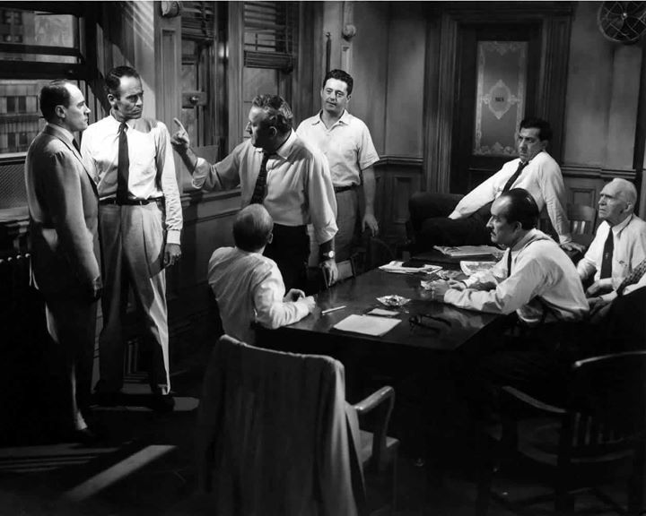 Best Sales Movies: 12 Angry Men