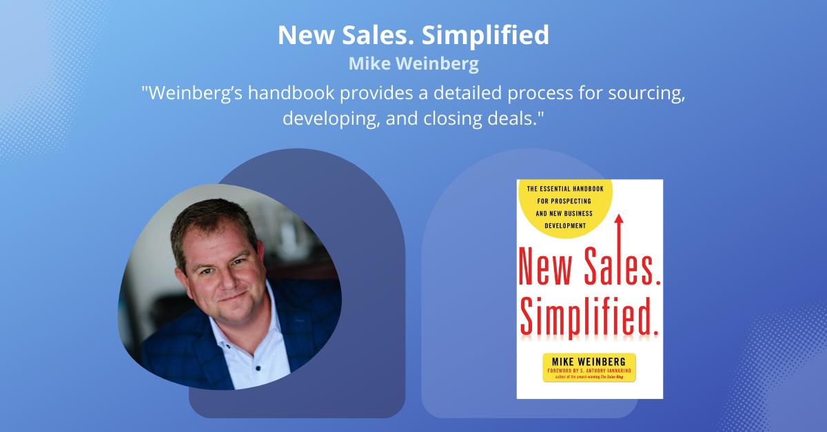 best-sales-books-new-sales-simplified