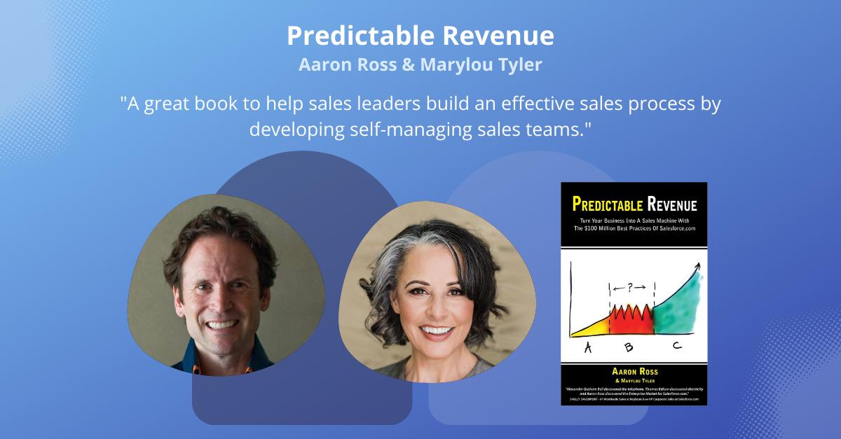 best-sales-books-predictable-revenue