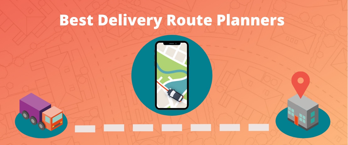 Best Delivery Route Planners