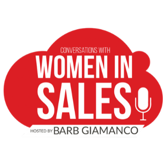 Conversations with Woman in Sales