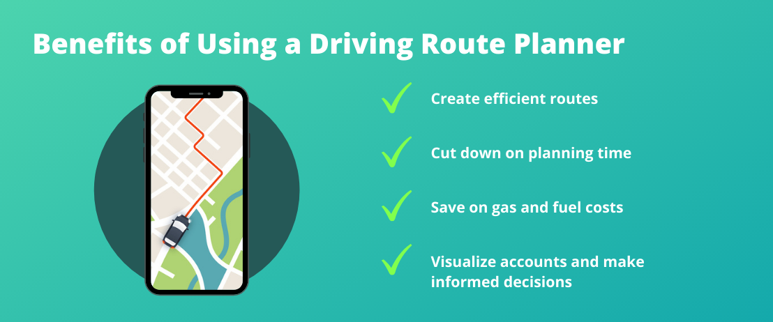free online route planner