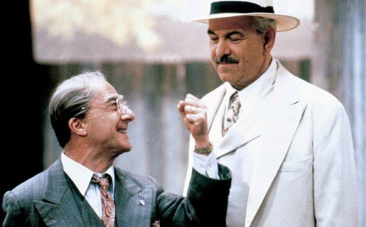 Best Sales Movies: Death of a Salesman