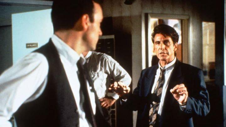 Best Sales Movies: Glengarry Glen Ross