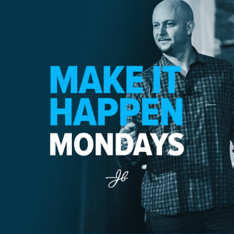 Make it Happen Mondays