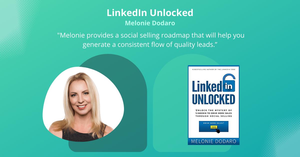 best-sales-books-linkedin-unlocked