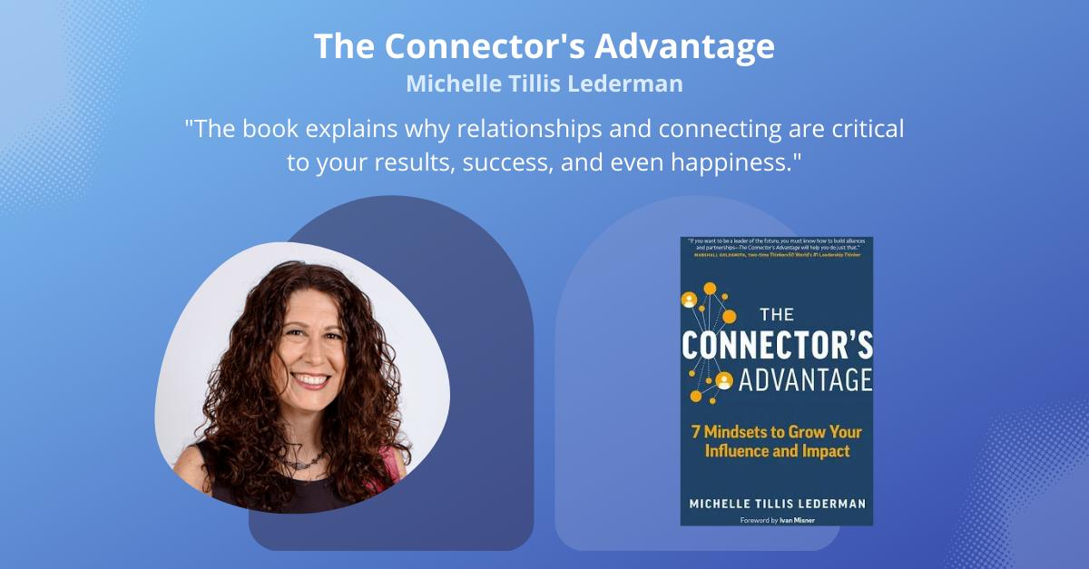 best-sales-books-connectors-advantage