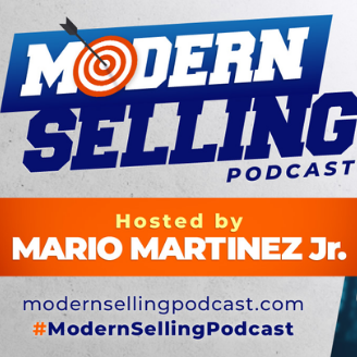 Modern Selling Podcast