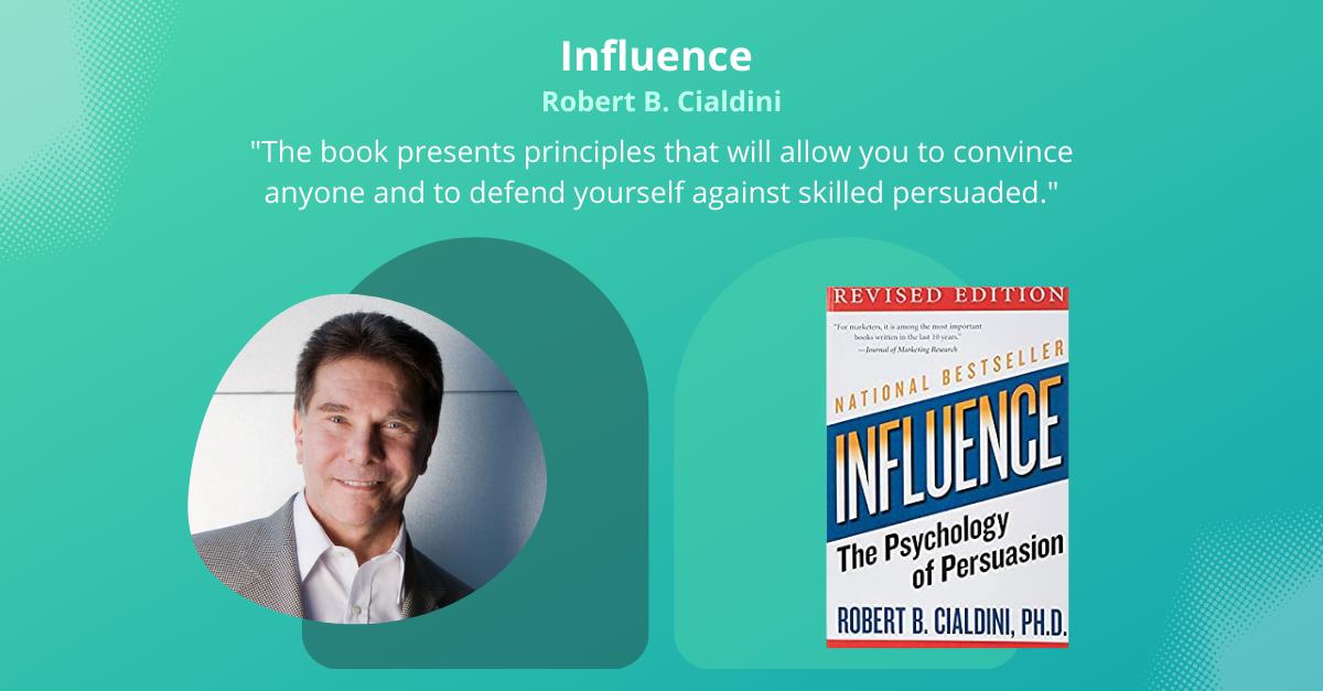 best-sales-books-influence