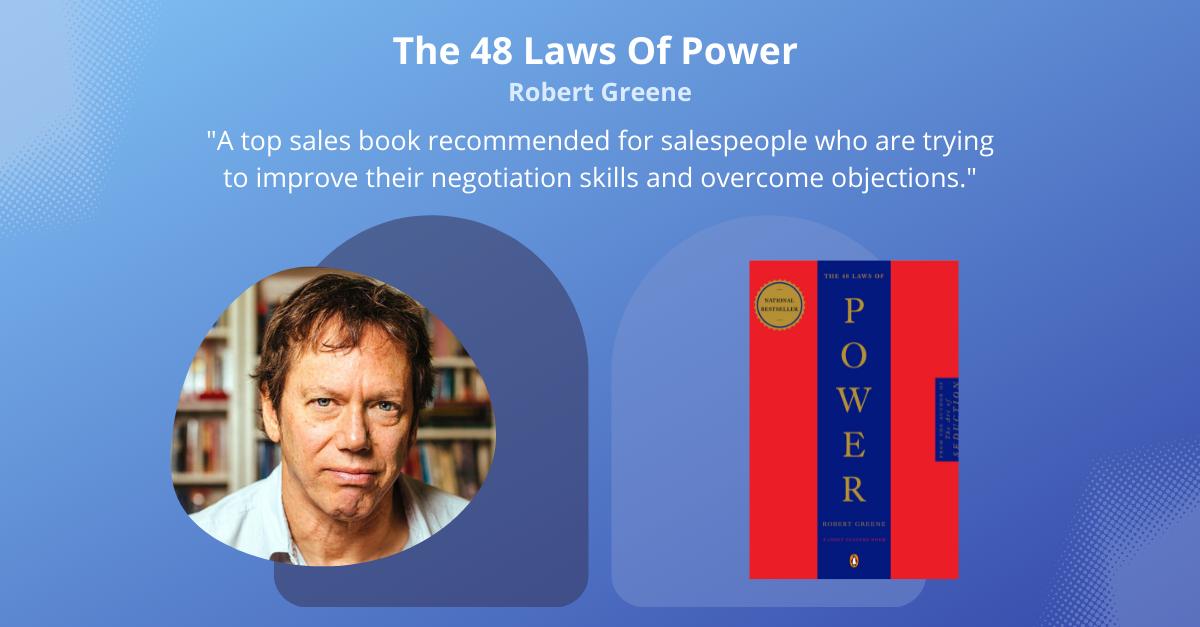 best-sales-books-power