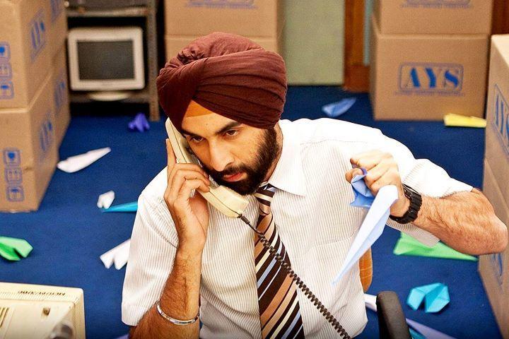 Best Sales Movies: Rocket Singh