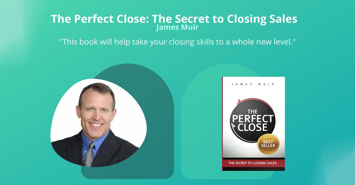 best-sales-books-perfect-close