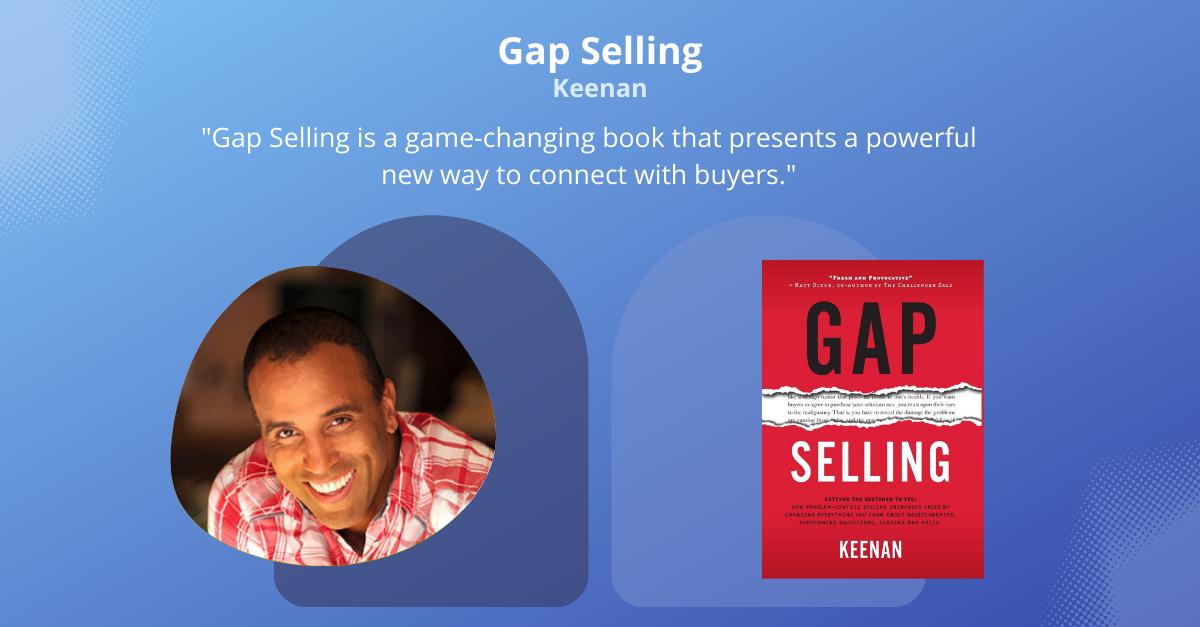 best-sales-books-gap-selling