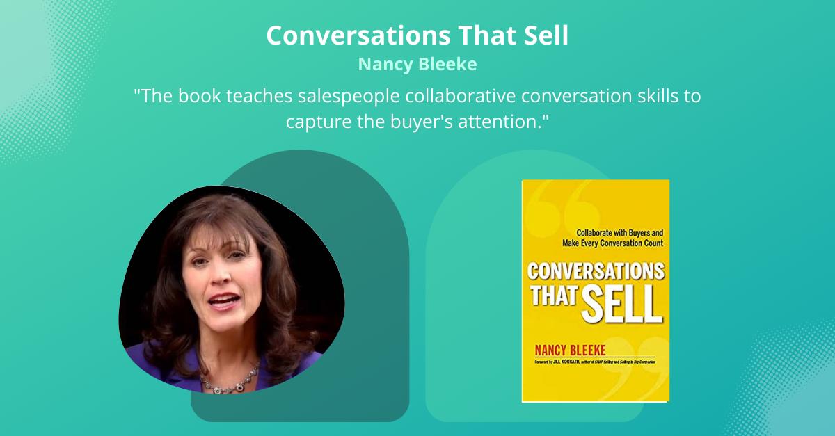 best-sales-books-conversation-sell