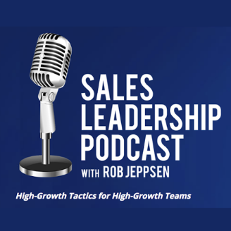 Sales Leadership Podcast