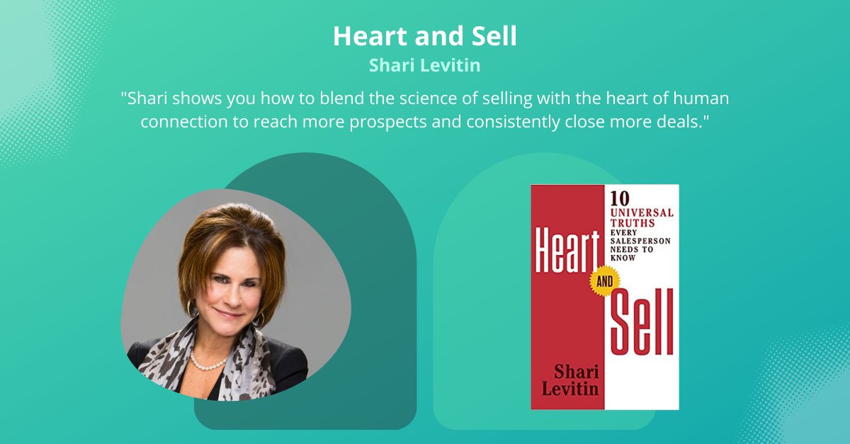 best-sales-books-heart-sell