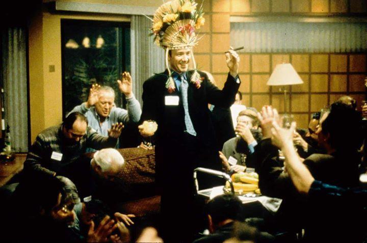 Best Sales Movies: The Big Kahuna