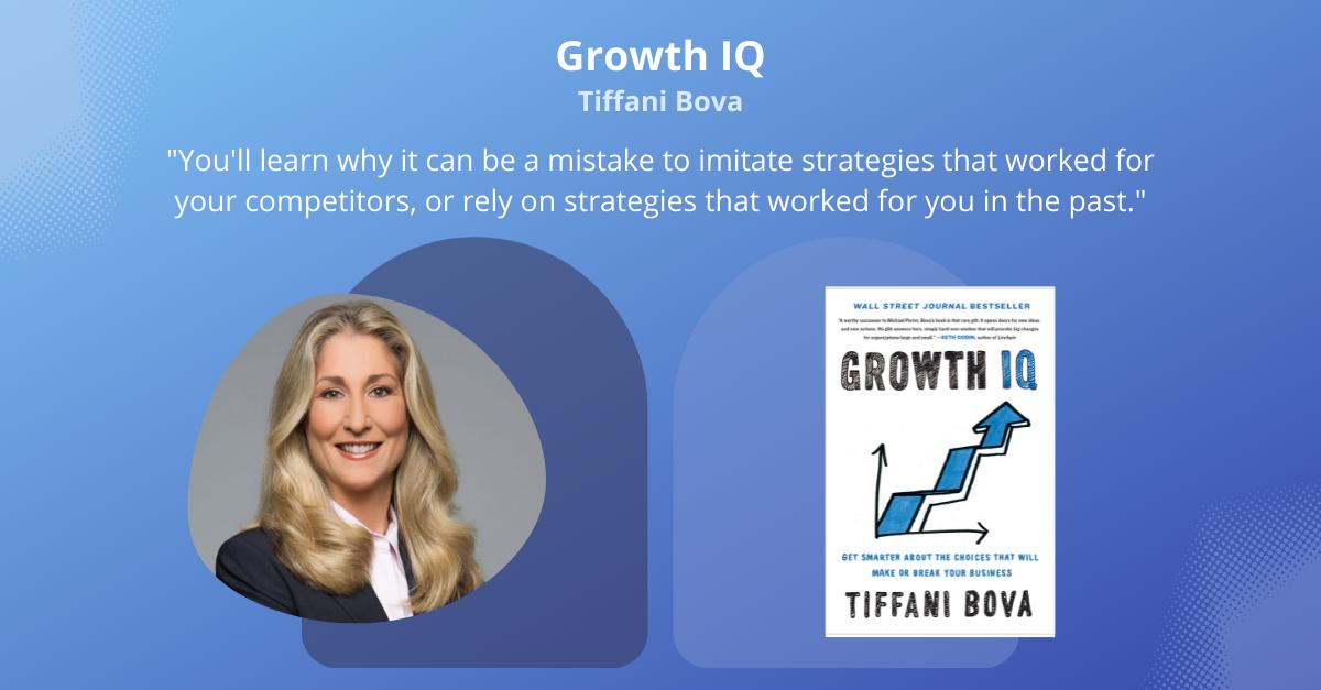 best-sales-books-growth-IQ