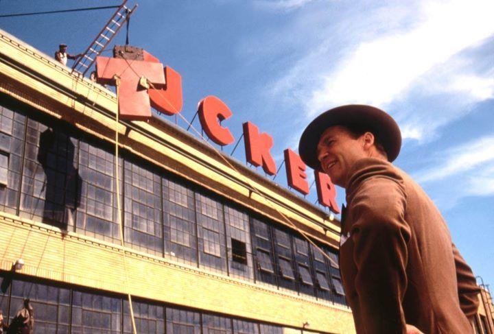 Best Sales Movies: Tucker