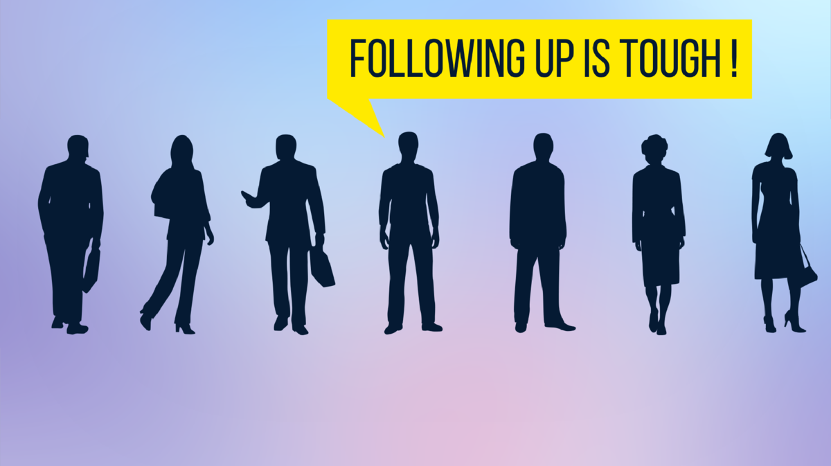Training Tuesdays: How to Follow Up After a Sales Meeting