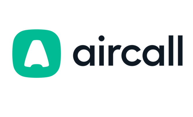 Sales Organization Apps_aircall