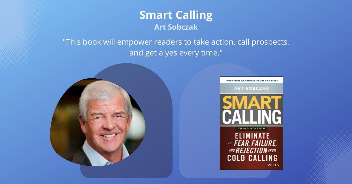 best-sales-books-smart-calling