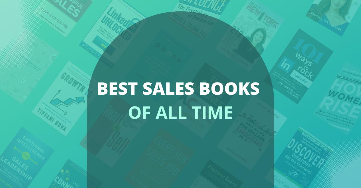 best-sales-books