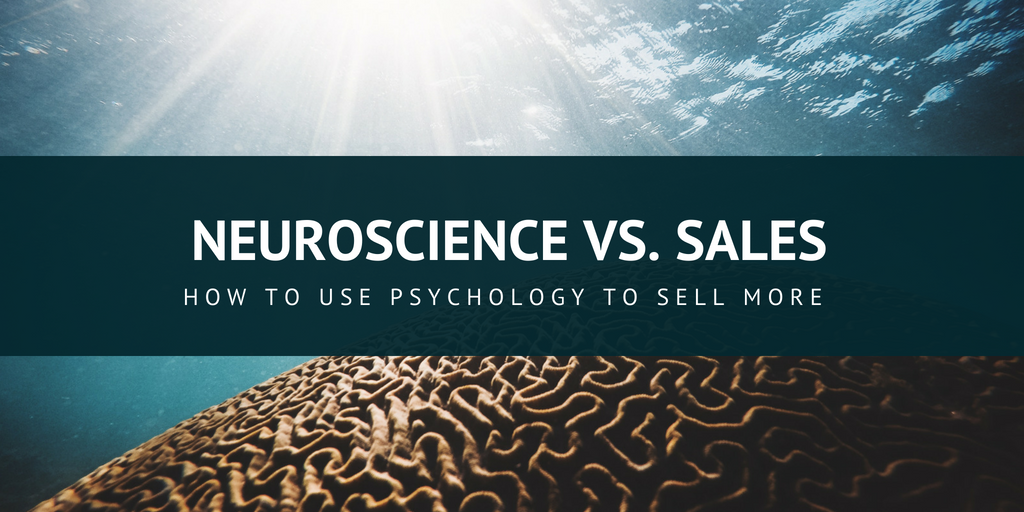 Unlocking your Social Brain to Grow Sales