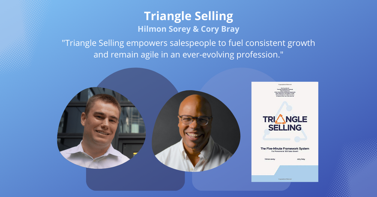 best-sales-books-triangle-selling
