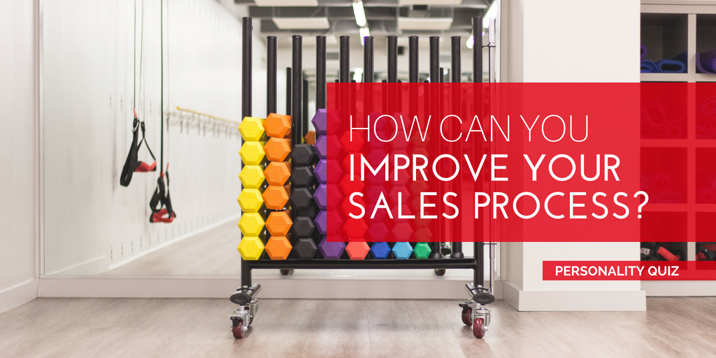 Quiz: What is Your Sales Weakness?