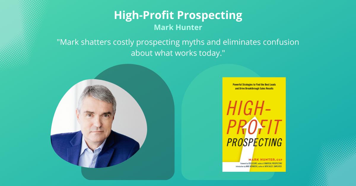 best-sales-books-high-profit-prospecting
