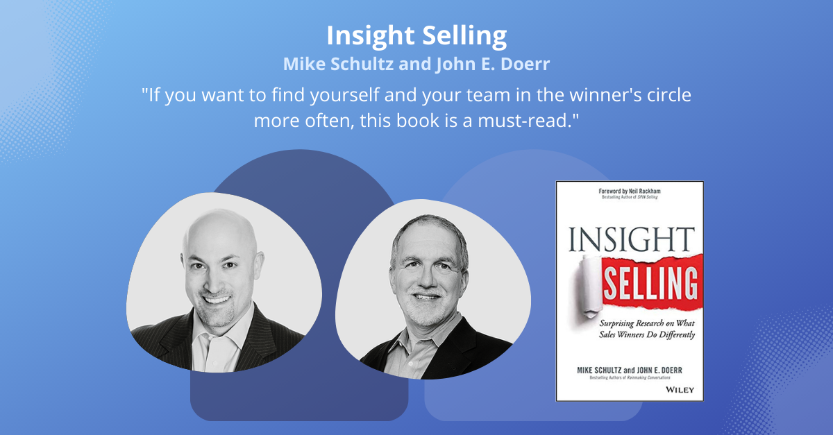best-sales-books-insight-selling