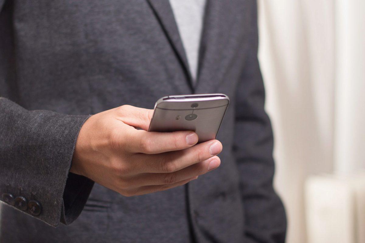 Mejores apps para representantes de ventas en campo