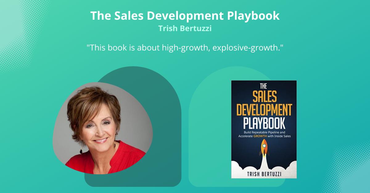 best-sales-books-sales-development-playbook