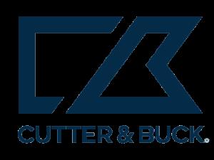 Cutter And Buck Blue Logo