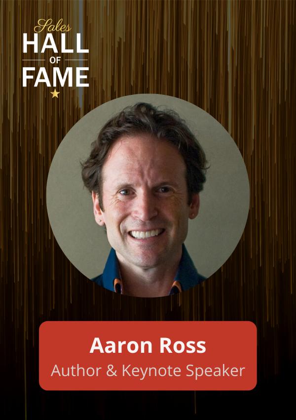 Aaron Ross