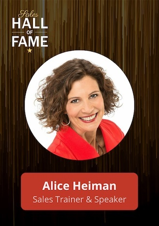 Alice Heiman