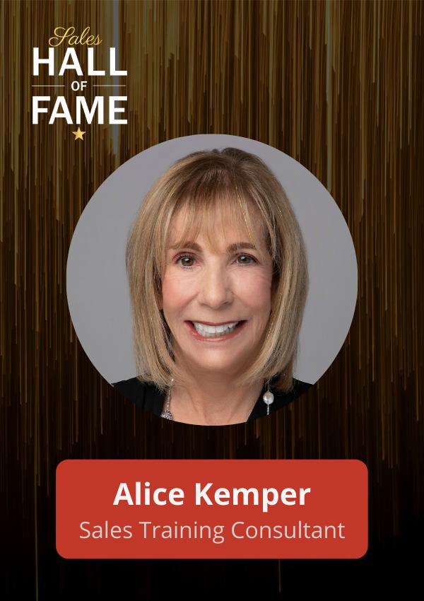Alice Kemper