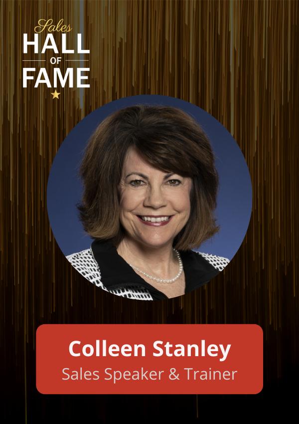 Colleen Stanley