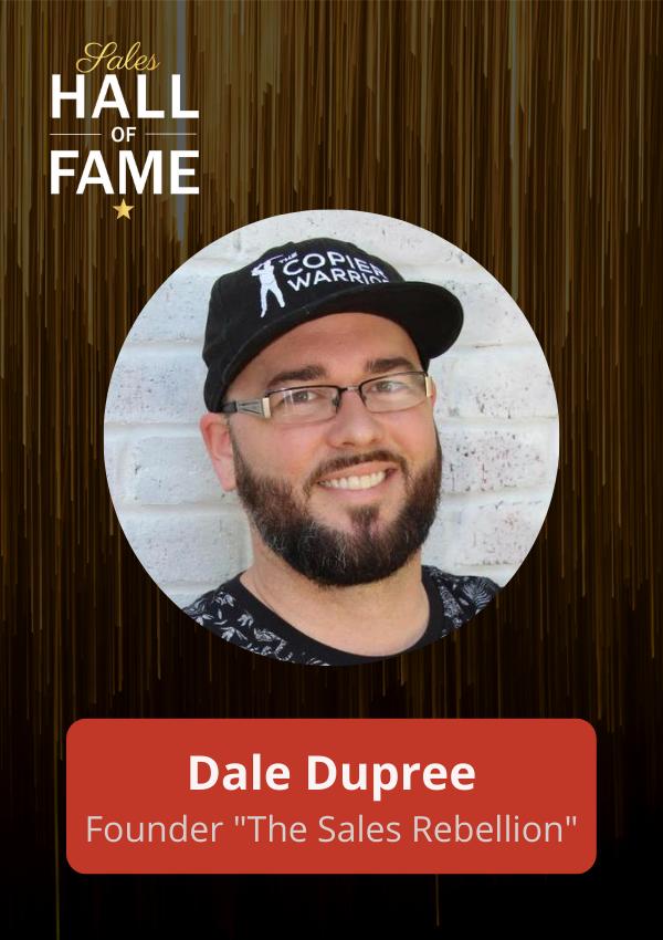 Dale Dupree