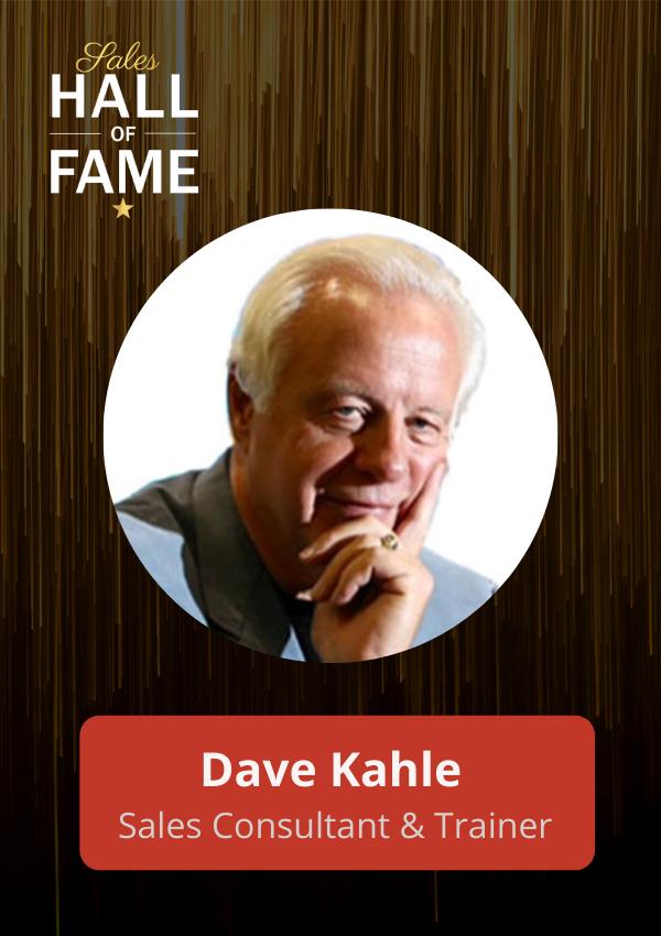 Dave Kahle