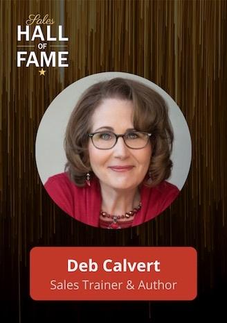Deb Calvert