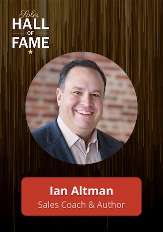 Ian Altman