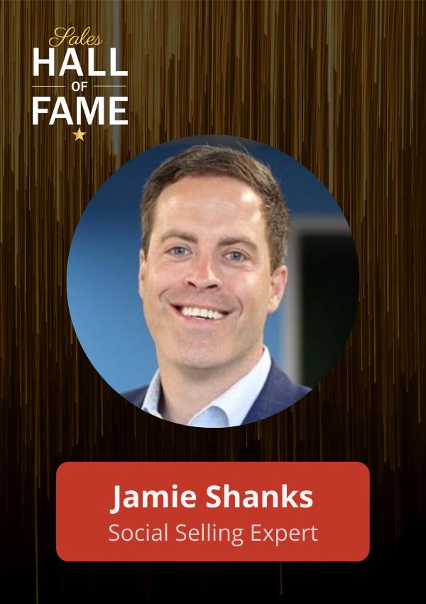 Jamie Shanks