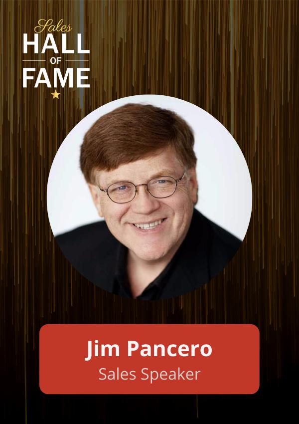 Jim Pancero