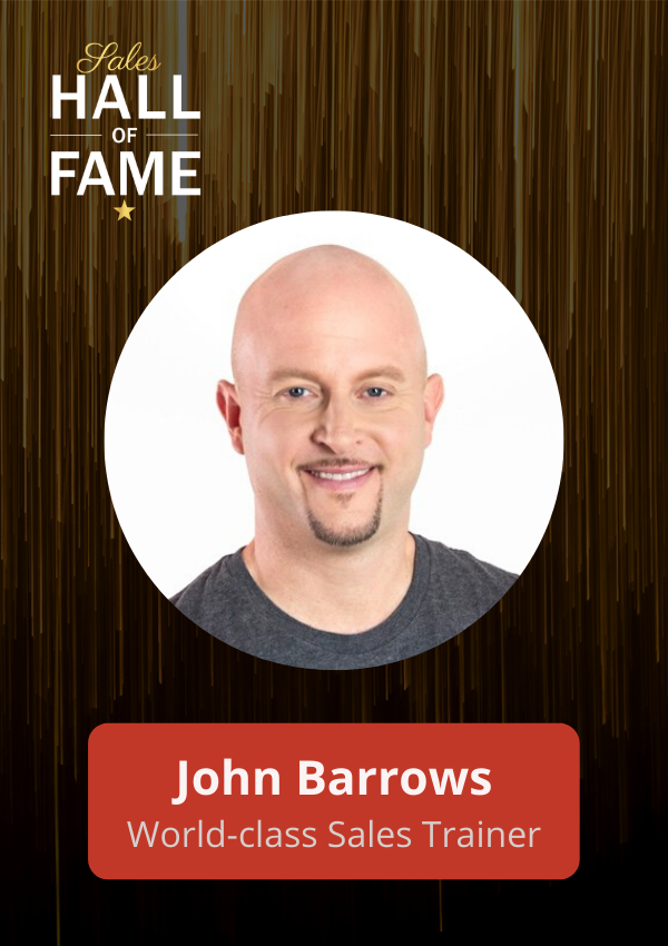 John Barrows