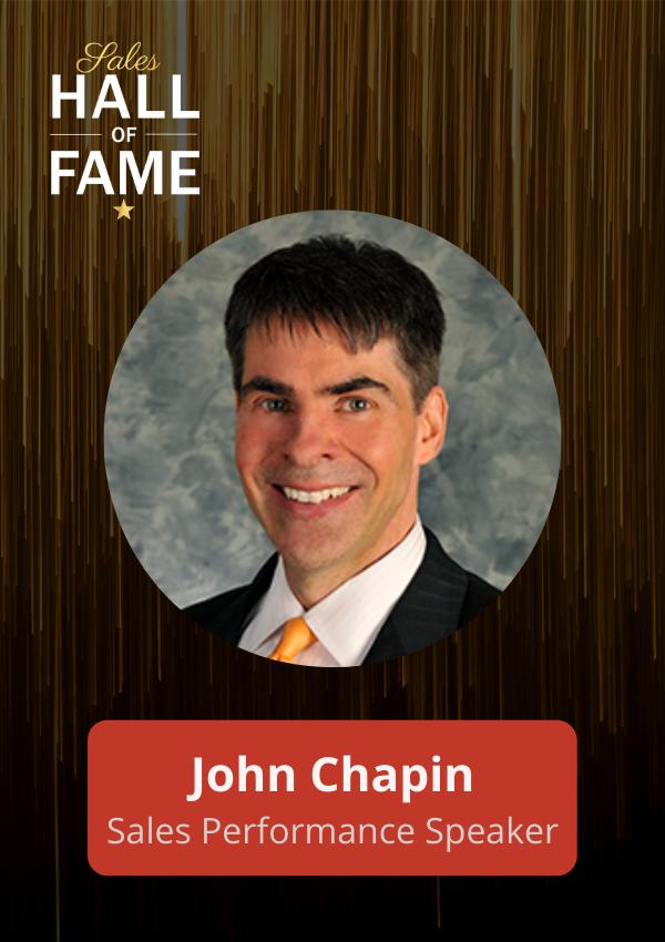 John Chapin