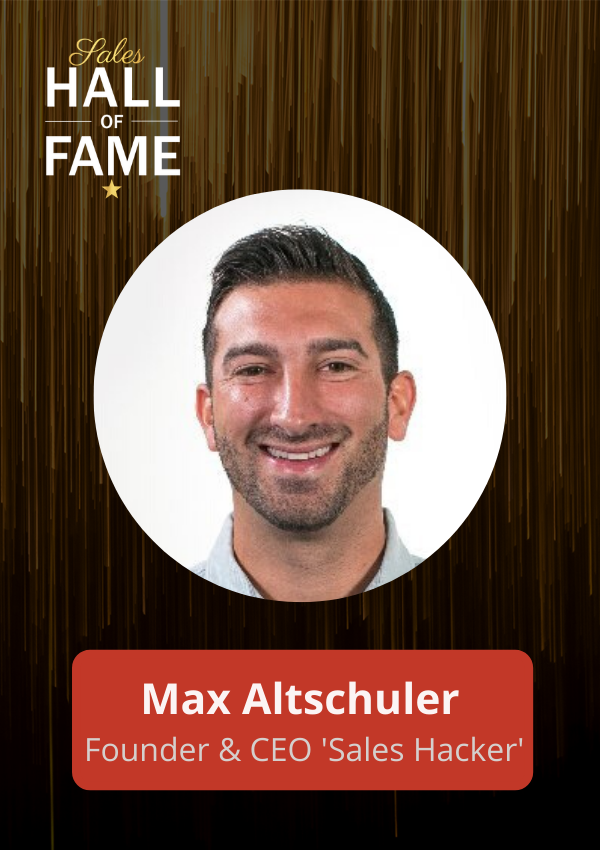 Max Altschuler