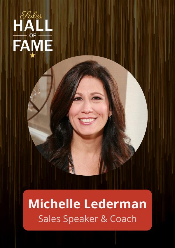 Michelle Lederman