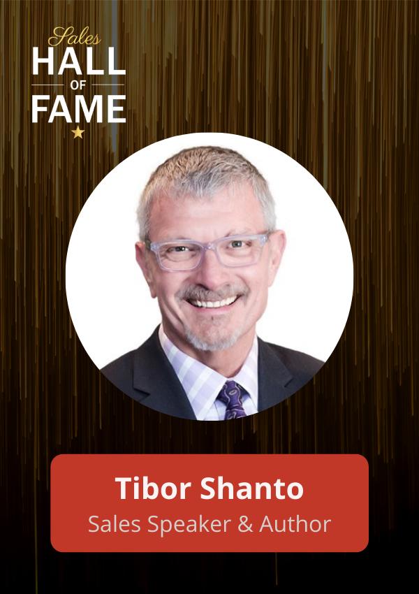 Tibor Shanto